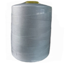 20S/3 recycled polyester spun yarn for sewing thread