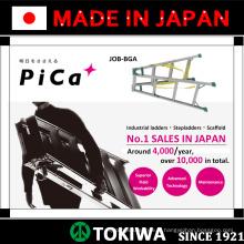 PiCa Échelles multi-fonctions / multi-usages et échelles avec une excellente durabilité. Fabriqué au Japon (échelle de lavage de voiture)