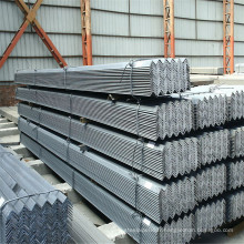 20X20X3--200X200X25 Black Angle Steel Bar