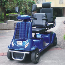 Veículos elétricos nas quatro rodas para deficientes (DL24800-4)