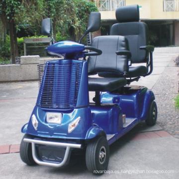 Scooter de transporte eléctrico personal 800W con CE (DL24800-4)