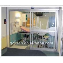Porte automatique ICU de l'hôpital CN_SL08