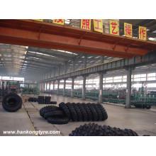 11L-16-10pr Radial Agriculture Tire Agr Tire Farm Tire Nylon Tire