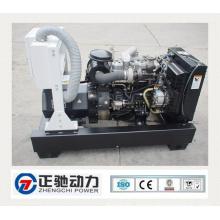 Self-Starting Perkins Diesel Power Generator for Promotion (403D-15G)