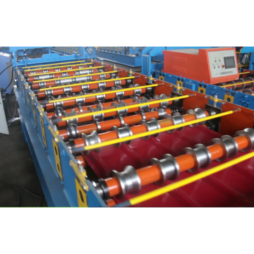 840 Roof Tile Roll Forming Machine