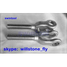 Drop Forged Fork Link for DIN1478 Turnbuckle