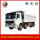 HOWO 6X4 10 Wheeler Dump Truck for Sale