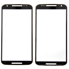 Mobile Phone Spare Parts for Motorola Moto X2 Front Outer Screen Glass Lens