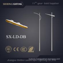Reliable LED Street Light Pole 4mm Design (SX-LD-dB)