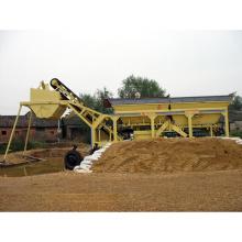 Planta mezcladora de suelo estabilizada móvil Ywcb120