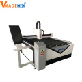 Fiber Laser Cutting Sheet Metal Machine 1325 Price