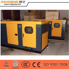 Générateur diesel silencieux de 240KW 300KVA