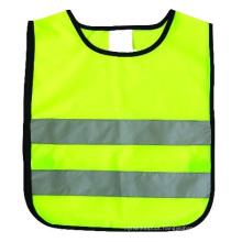 Hi-Vis Safety Reflective Vest for Kids and Children