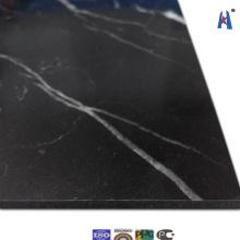 Revêtement de parement extérieur en panneau composite en gaine
