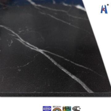 Revestimento de parede exterior de painel composto de revestimento