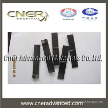 CNER Высококачественная фрезерная панель из натурального углеродного волокна с чпу
