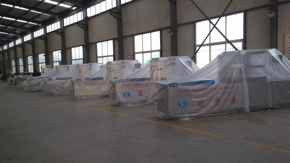 Vacuum Food Hardware Packaging Equipment