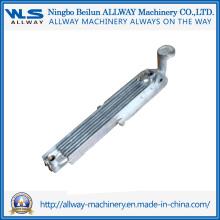Molde de fundição sob pressão de alta pressão / Sw423r Central 800 Dual Steel Pipe Heating Radiator / Castings