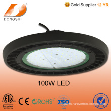 5 years warranty integratd led high bay light 100w with bridgelux chip
