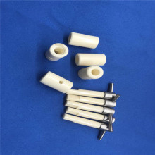 High Temperature Alumina Ceramic Piston Liner In Valve