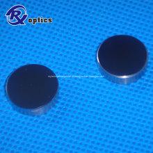 Espelho de reflexão parcial do acoplador da saída do laser ZnSe do CO2