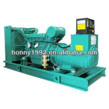 Generador de 250kVA-700kVA con motor de 6 cilindros Diesel