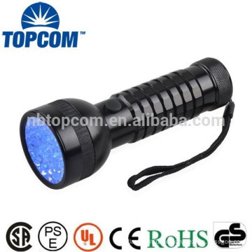 41 LED UV Fackel