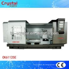 scharfe Drehmaschine CJK61125E * 1500/2000/3000 CNC-Drehmaschinen Werkzeugmaschine Preis