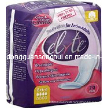 Sanitary Pads Plastic Bag/Sanitary Napkin Packaging Bag/Tampon Bag