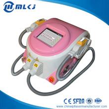 Depilación IPL para el acné / Vascular / Pigmento / Eliminación de arrugas Máquinas faciales portátiles