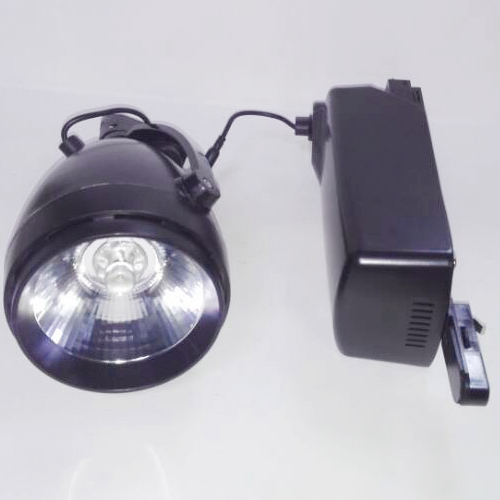 Aluminum Die Castingtrack Light Led 25w 3000k