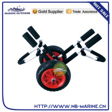 China Factory for Supply Kayak Trolley, Kayak Dolly, Kayak Cart from China Supplier Manufacturer wholesale SUP trailer most selling product in alibaba export to St. Pierre and Miquelon Importers