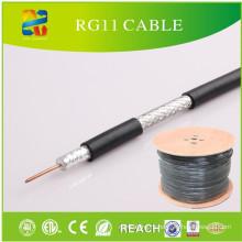 Коаксиальный кабель (RG11 / U)