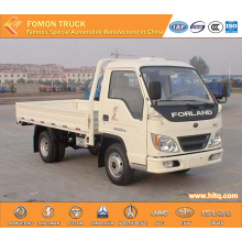 FOTON forland light cargo truck cheap price