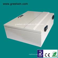 37dBm GSM850 + 1900 + Repetidor del teléfono celular Lte2600 / amplificador del teléfono (GW-37CPL)