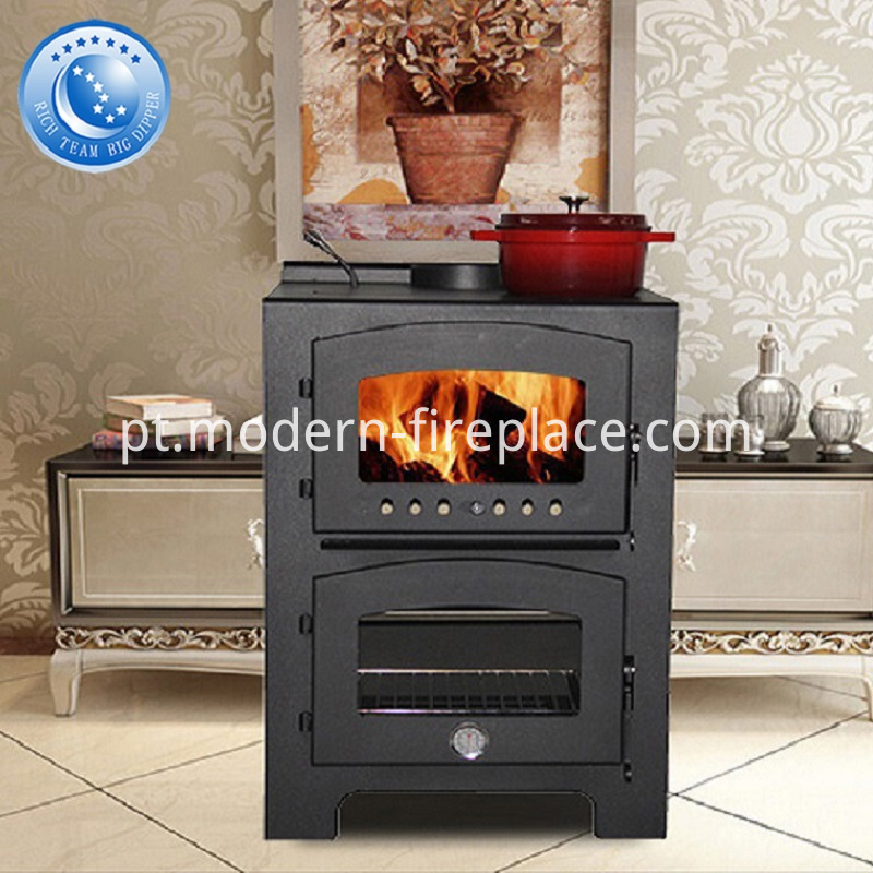 Kitchen Contemporary Wood Burning Stoves Factory