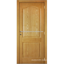 White Oak Veneer Unfinished Molded Door