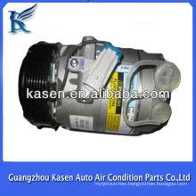 CVC auto a/c compressor for OPEL ASTRA PALIO 1.8 2003-2006 OE# 93380354