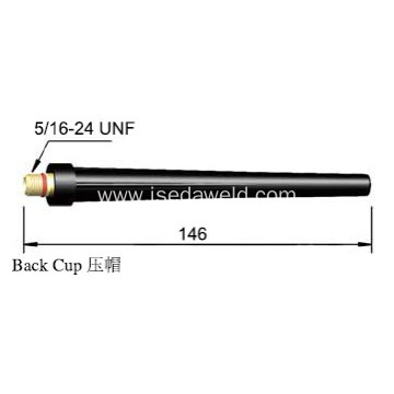 41V24 Long Back Cup For WP-20 WP-9