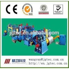 Ligne de production d'électrode de soudage