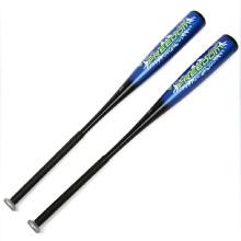Batte de baseball populaire bon marché en aluminium de bonne qualité
