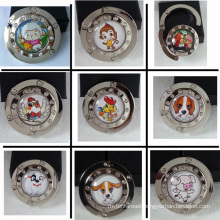 New Product Twelve Chinese Zodiac Signs Bag Hanger