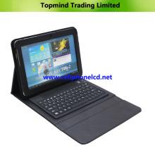 Bluetooth Keyboard Case for Samsung Galaxy Tab 2 10.1 P5100 P5110