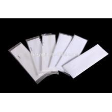 Nichtgewebtes Spunlace-Enthaarungs-Wachs-Streifen-Rollenwachs-Enthaarungsmittel