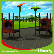 Kinder Spielplatz Outdoor Zaun, Trainingsgerät LE.QJ.011