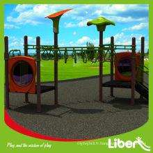 Clôture extérieure pour enfants, équipement d'exercice LE.QJ.011