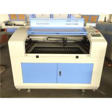 Máquina de corte y grabado láser cnc CO2