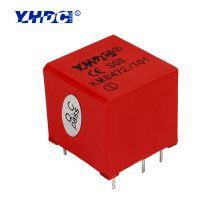 PCB mounting permalloy core pulse transformer KMB472 YHDC