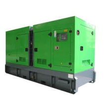 Soundproof Diesel Generators