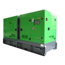 Geradores Diesel Soundproof